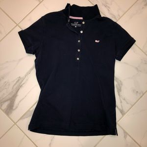 Vineyard Vines Golf Polo